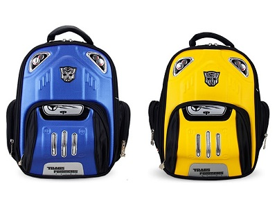 StreetDeal Fashion & Accessories Deal: 65% OFF 3D Car School Bag. Only RM69 instead of RM199.
