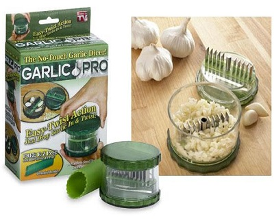 StreetDeal Home Decor Deal: 82% OFF Year-End Bulk Sales: Garlic Pro. Only RM9 instead of RM49.