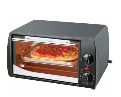 47% OFF HA619T Hanabishi 9L Oven Toaster. Only RM138 instead of RM258....