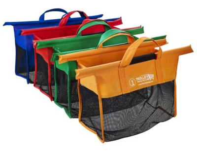 StreetDeal Other Deal: Set of Four Trolley Storage Bags