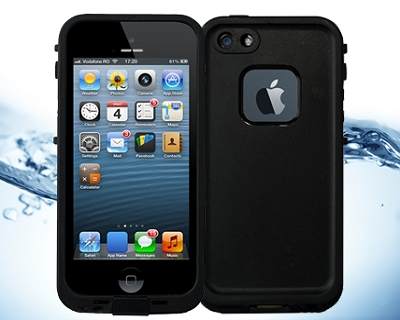 StreetDeal Other Deal: Waterproof Cases for iPhone