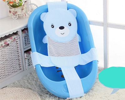 43% OFF Bear Baby Shower Net. Only RM39 instead of RM69.