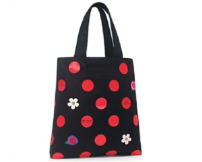 StreetDeal Fashion & Accessories Deal: Canvas Tote Bag