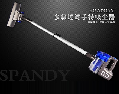 71% OFF New Hot Spandy Handheld Cyclone Vacuum Cleaner. Only RM199.90 ...