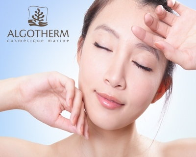 Marine Hydrating Facial + More!