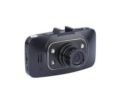 StreetDeal Technology & Gadgets Deal: HD Car Dashcam + 8GB Memory Card