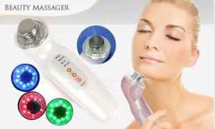 58% OFF Photon Ultrasound Beauty Massager + 6-Month Warranty. Free Delivery Nationwide.