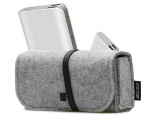 Powerbank Storage Pouch