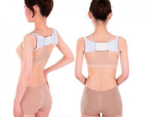 Expandable Posture Support Band