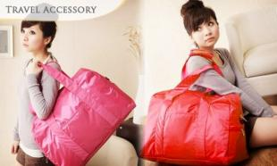 55% OFF Large Waterproof Travel Bag. Available in 2 Colors. Free Delivery to Peninsula Malaysia.