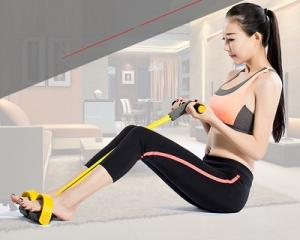 Stomach Slimming Home Fitness Equipment