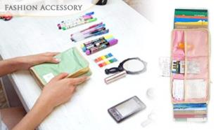 80% OFF 3 Way Foldable Smart Multiple Pouch. Free Delivery Nationwide!