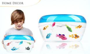 57% OFF Tail Fin Motion Robo Fish. Available in 4 Colors. Free Delivery to Peninsula Malaysia.
