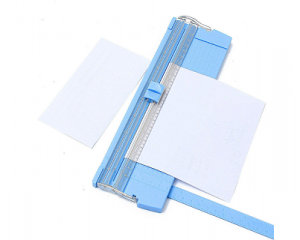Portable Paper Trimmers