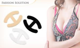 [Up to] 70% OFF The Amazing Cleavage Control Clips. Choose 2 / 4 Packs. Free Delivery Nationwide.