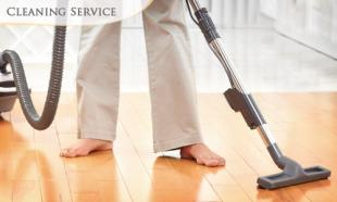 [Up to] 70% OFF Maid Cleaning Services for Residential and Commercial House/Office (3 Hour per session) - KL, PJ, Subang Jaya, Cheras, Puchong, Taman Desa, Damansara, Bangsar and more.  Choose 1 / 2 Sessions!
