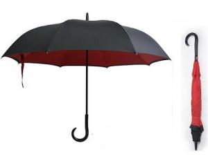 Double Reverse Umbrella