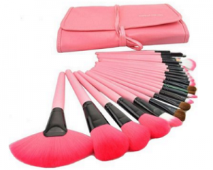 24PCS Beauty Makeup Brushes