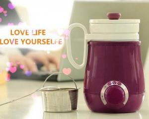 400ml Multi-Function Electric Heating Mug
