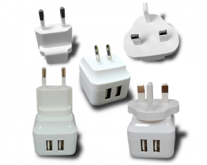 iPower AC-1 Travel Charger