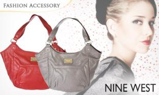 62% OFF Authentic Nine West Tudor Large Shopper Tote. Available in 2 Colors. Free Delivery Nationwide.