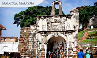 67% OFF Family Retreat: 3D2N in AX Malacca Guest Room for up to 5 pax. From RM19.80 per person. 