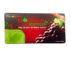Phyto-Science DoubleStemCell Apple&Grape