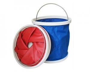 Set of 2 Foldable Bucket