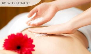 86% OFF [120 min] Back Body Acne Treatment + Back Body Whitening Scrub + Steam + Scar Laser Treatment + Back Body Detoxification & Mask Treatment. At Goldcast Beauty Centre, Old Klang Road!