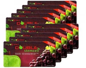3 Packs Phyto-Science Double Stem Cell