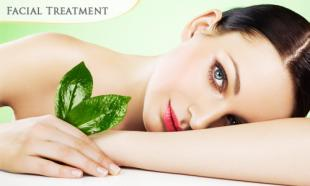 87% OFF 6-in-1 Organic Herb Facial: Organic Herbs Cleanser + Organic Herbs Peeling + Extraction + Face Herbal Ball Massage + Organic Herball Mask + Herb Detoxy Essence Lymphatic Massage at Ezy Beauty, Klang. 