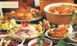 Ramadhan Special! Eat all you can for only RM37 at Grand Pacific Hotel, Kuala Lumpur! 7 Rotating Menus Available!