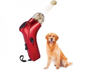Unique Petz Pet  Treat Launcher