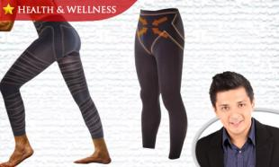60% OFF Japan Mens High Pressure Slimming Long Pants. Free Delivery To Peninsula Malaysia.