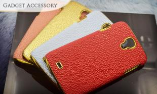 41% OFF Stylish Pearl Designed Samsung Galaxy S4 Case. Available in 8 Colors. Free Delivery to Peninsula Malaysia!