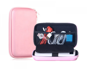 Anti-Shock Electronics Accessories Case