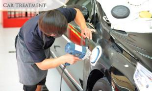 90% OFF 14-Step Ultimate Car Care Package at VIP Car Massage Centre, Bandar Puteri Puchong.