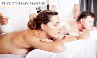 [Up to] 67% OFF 90 Min Full Body Relaxing Physiotherapy Massage at PutraMedic Physiotherapy Centre. For Men and Women. Available for Home Service (door-to-door).