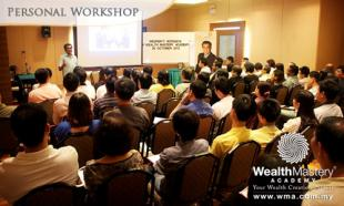 79% OFF Investment in Iskandar Region Property Talk by Wealth Mastery Academy at Gurney Hotel, Penang.