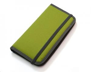 Water proof multifunctional passport holder