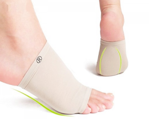 Foot Arch Supports (A Pair)
