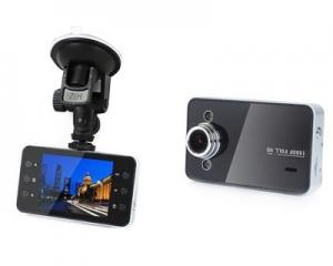 CCTV In Car DVR Accident Video Recorder